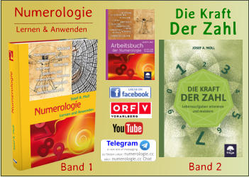 Numerologie  Lernen & Anwenden  Der Zahl  Die Kraft  Band 2 Band 1 Telegram a new are of messaging zu finden unter: numerologie.cc oder: numerologie.cc Chat